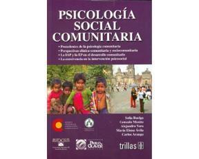 Papel PSICOLOGIA SOCIAL COMUNITARIA