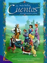 Papel Mas Bellos Cuentos De Los Hermanos Grimm, Lo