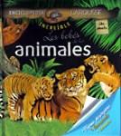 Papel Bebes De Los Animales, Los Enciclopedia Laro
