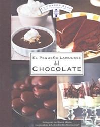 Papel El Pequeño Larousse Del Chocolate