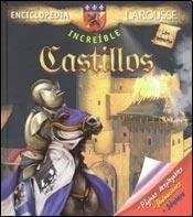 Papel Enciclopedia Increible Larousse Castillos