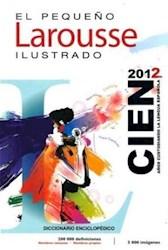Papel Diccionario Pequeño Ilustrado 2012 Larousse