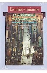 Papel DE RUINAS Y HORIZONTES