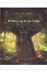 Papel EL LIBRO ROJO DE LAS HADAS