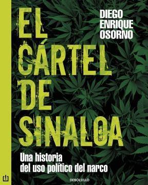 E-book El Cártel De Sinaloa