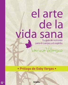 E-book El Arte De La Vida Sana