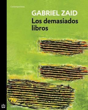 E-book Los Demasiados Libros