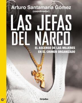 E-book Las Jefas Del Narco