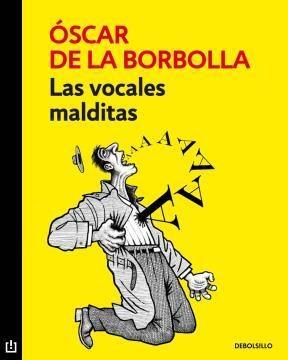 E-book Las Vocales Malditas