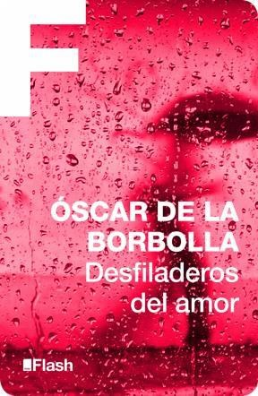 E-book Desfiladeros Del Amor