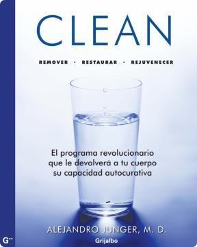 E-book Clean (Colección Vital)
