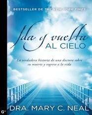 E-book Ida Y Vuelta Al Cielo