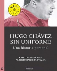 E-book Hugo Chávez Sin Uniforme