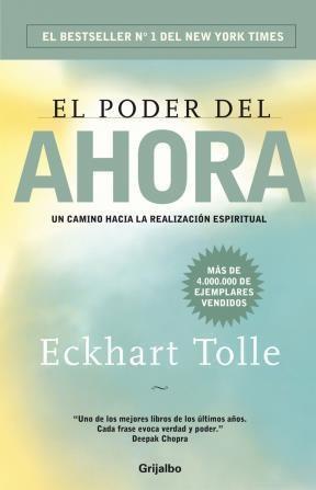 E-book El Poder Del Ahora