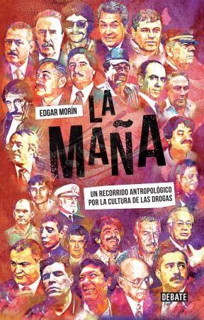 E-book La Maña