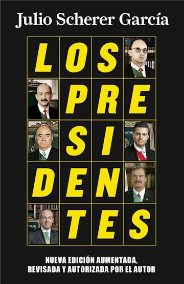 E-book Los Presidentes (Nueva Edición)