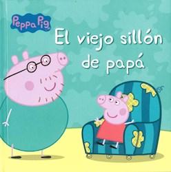 Libro El Viejo Sillon De Papa.