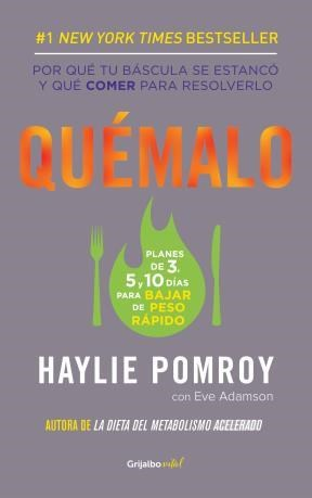 E-book Quémalo (Colección Vital)