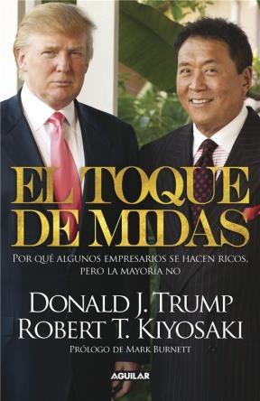 E-book El Toque De Midas
