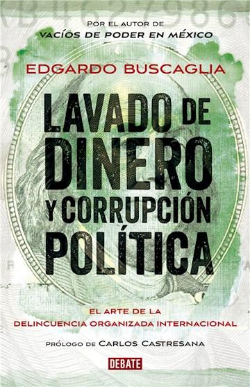 E-book Lavado De Dinero Y Corrupción Política