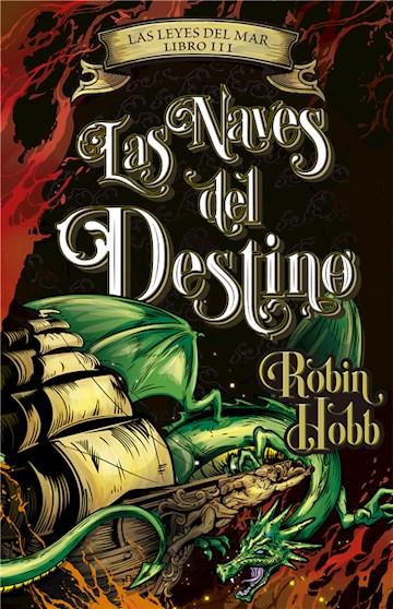 E-book Las Naves Del Destino (Las Leyes Del Mar 3)