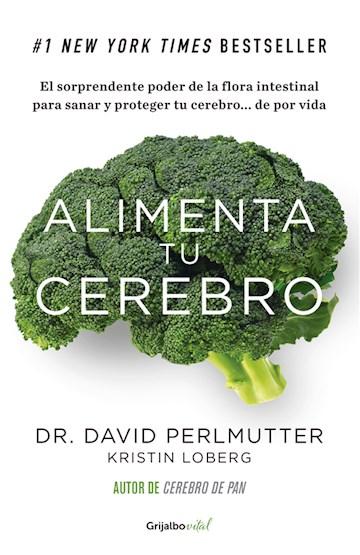 E-book Alimenta Tu Cerebro (Colección Vital)
