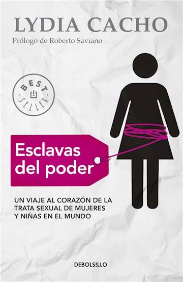 E-book Esclavas Del Poder