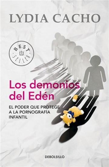 E-book Los Demonios Del Edén