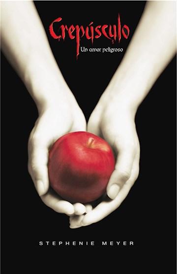 E-book Crepúsculo (Saga Crepúsculo 1)