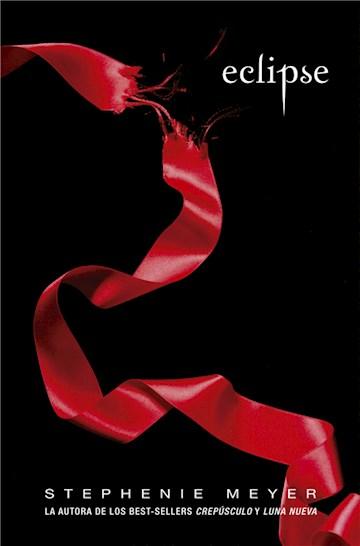 E-book Eclipse (Saga Crepúsculo 3)