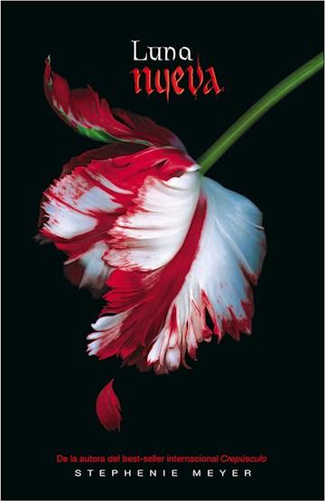 E-book Luna Nueva (Saga Crepúsculo 2)