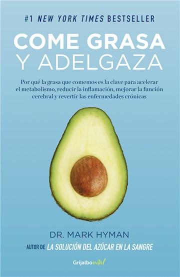 E-book Come Grasa Y Adelgaza (Colección Vital)