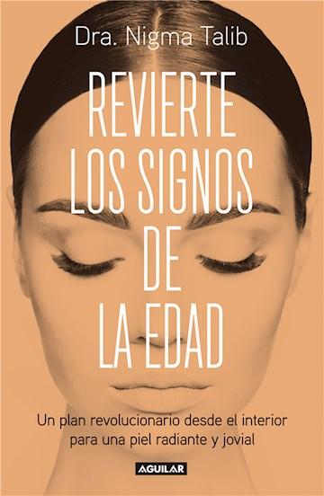 E-book Revierte Los Signos De La Edad