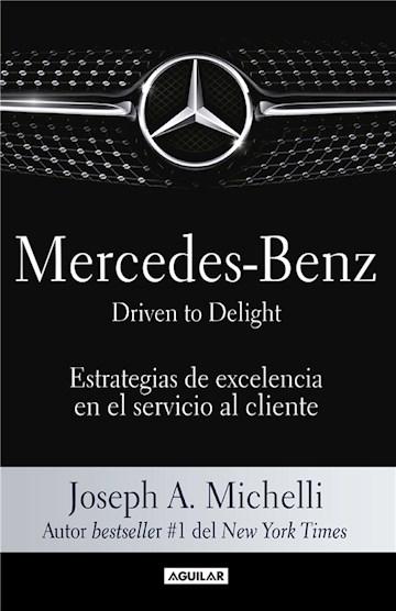 E-book Mercedes-Benz. Driven To Delight