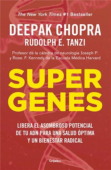 E-book Supergenes