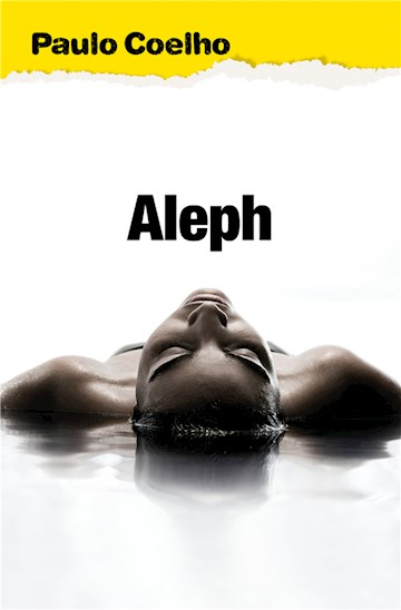 E-book Aleph (Biblioteca Paulo Coelho)