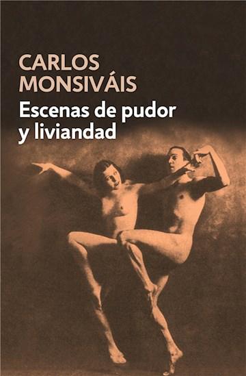 E-book Escenas De Pudor Y Liviandad