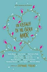 Libro Un Regalo De Mi Gran Amor