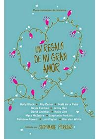 Papel Un Regalo De Mi Gran Amor +14