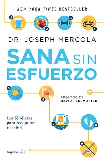E-book Sana Sin Esfuerzo (Colección Vital)