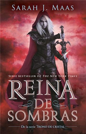 E-book Reina De Sombras (Trono De Cristal 4)