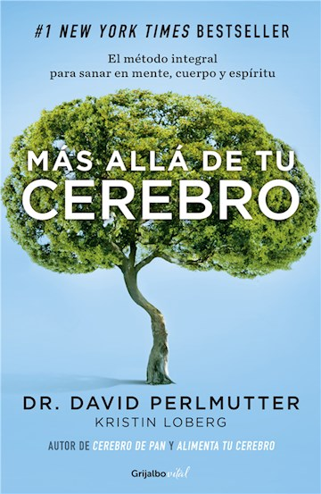 E-book Más Allá De Tu Cerebro (Colección Vital)