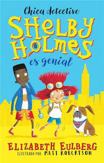 E-book Shelby Holmes Es Genial