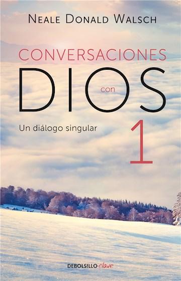 E-book Conversaciones Con Dios I (Conversaciones Con Dios 1)