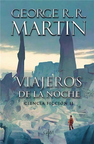 E-book Viajeros De La Noche (Biblioteca George R. R. Martin)
