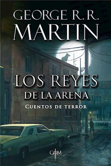 E-book Los Reyes De La Arena (Biblioteca George R. R. Martin)