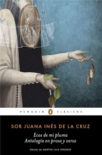 E-book Ecos De Mi Pluma