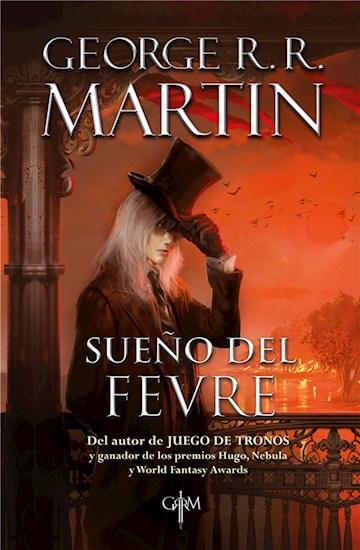 E-book Sueño Del Fevre (Biblioteca George R. R. Martin)