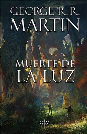 E-book Muerte De La Luz (Biblioteca George R. R. Martin)