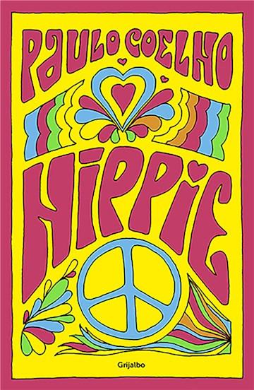 E-book Hippie